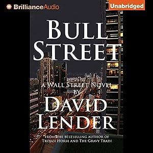 Bull Street Audiobook
