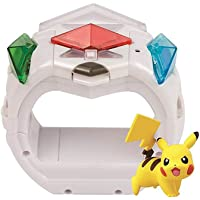 Pokémon Z-Ring Juego