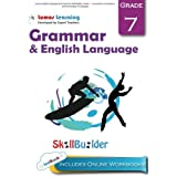 Lumos English Language and Grammar Skill Builder, Grade 7 - Conventions, Vocabulary and Knowledge of Language: Plus Online Activities, Videos and Apps (Lumos Language Arts Skill Builder) (Volume 2)