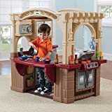 Step2 Grand Walk-In Kitchen & Grill   Large Kids