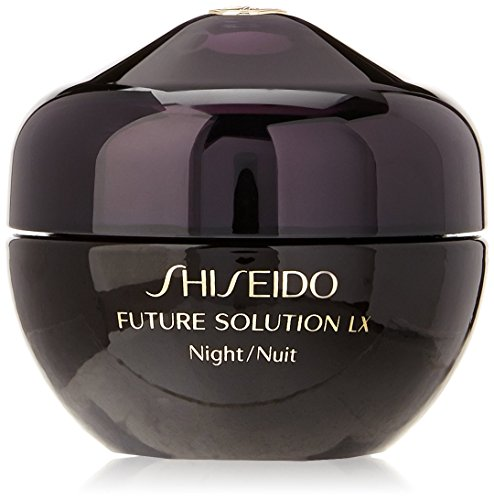 Shiseido Future Solution Lx Total Regenerating Cream for Unisex, 1.7 Ounce