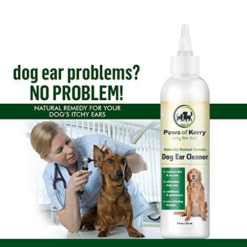 Naturpet Ear Drops Natural Ear Infection Medicine For