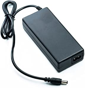 MyVolts 12V Power Supply Adaptor Compatible with Roland HP-302 Digital Piano - US Plug