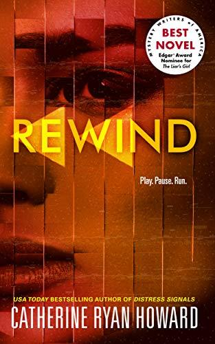 Book Cover: Rewind