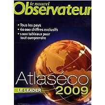 ATLASECO 2009