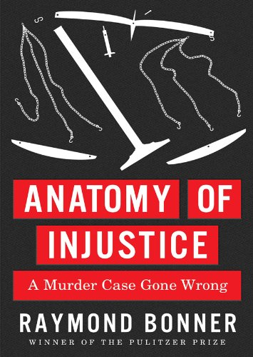 Anatomy of Injustice: A Murder Case Gone Wrong (Library Edition) by Blackstone Audio, Inc.