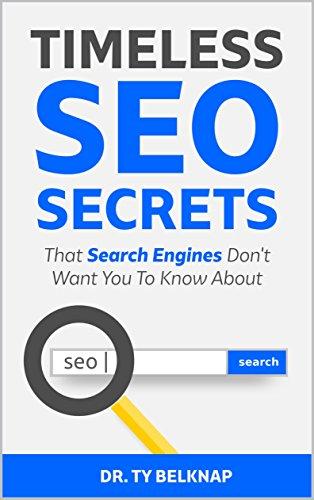 Search Engine Optimization Seo Secrets Ebook