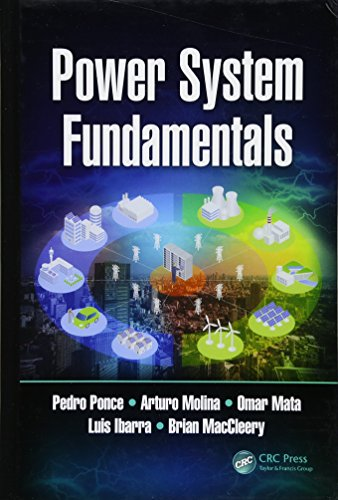 Power System Fundamentals-cover