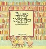 El Libro de los Cochinitos, Aquiles Nazoa, 9800742476