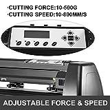 VEVOR Vinyl Cutter 34 Inch Plotter Machine