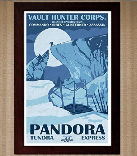 borderlands-2-vintage-style-poster-tundra-express-11x17