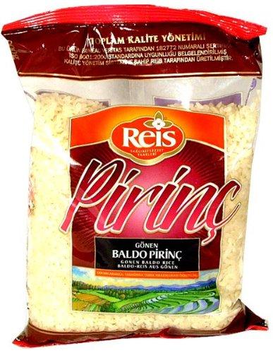 Baldo style Rice (2.2lb) by Reis