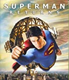 img - for SUPERMAN RETURNS (BLU/HD AUDIO book / textbook / text book