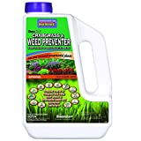 Bonide 60407 Crabgrass and Weed Preventer