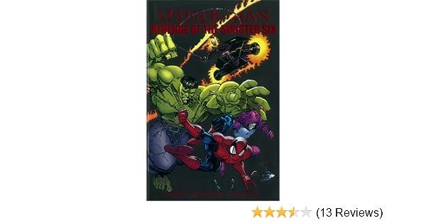 Amazon.com: Spider-Man: Revenge of the Sinister Six ...