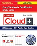 CompTIA Cloud+ Certification Study Guide (Exam CV0-001) (Certification Press)