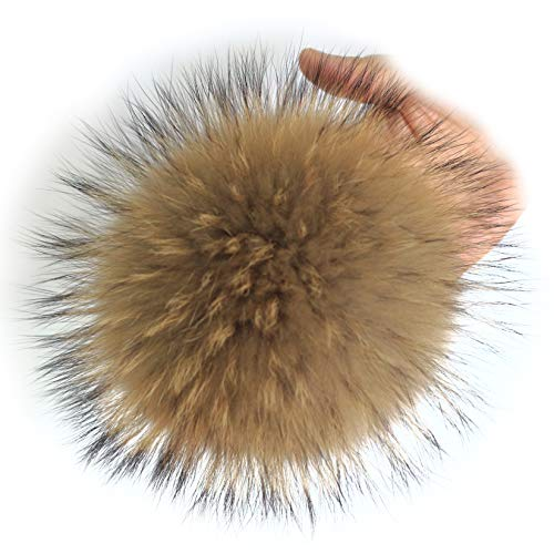 Pom Pom Real Fur (Fosrion 6.3