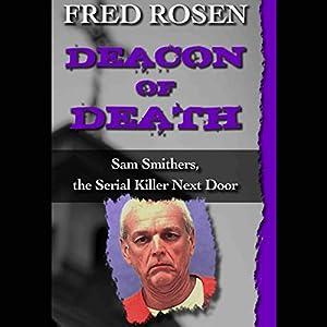 Deacon of Death Audiobook