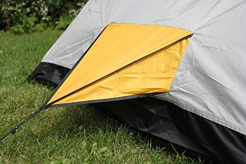 Tahoe Gear Prescott 12 Person Family Cabin Tent