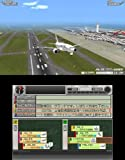 Boku wa Kouku Kanseikan Airport Hero 3D Haneda with JAL for 3DS (Japan Import)