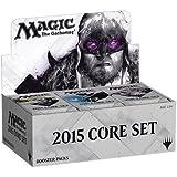 マジック:ザ・ギャザリング 基本セット2015 ブースターパック 英語版 BOX