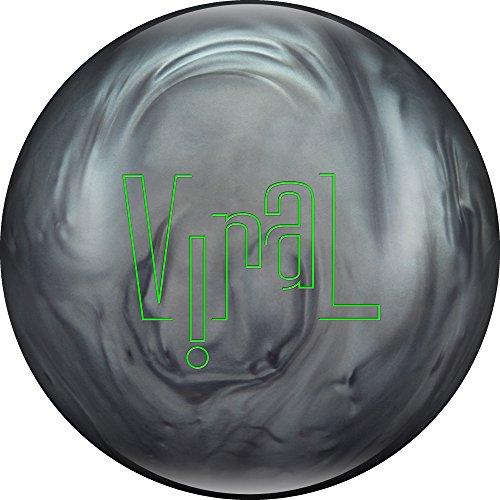 Hammer Viral Bowling Ball, 15-Pound