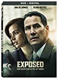 Exposed [DVD + Digital HD]
