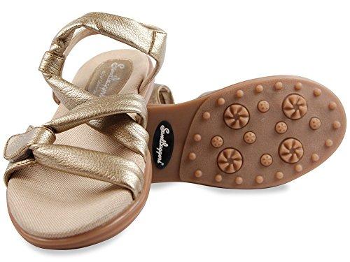 Sandbaggers Grace Women's Golf Sandals