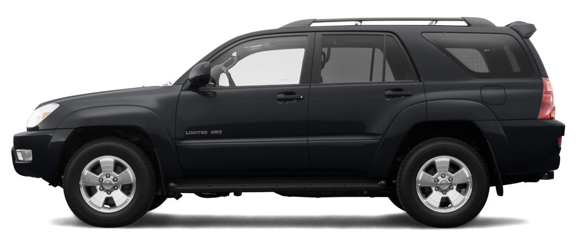 2005 toyota 4runner reviews images and specs vehicles. Black Bedroom Furniture Sets. Home Design Ideas