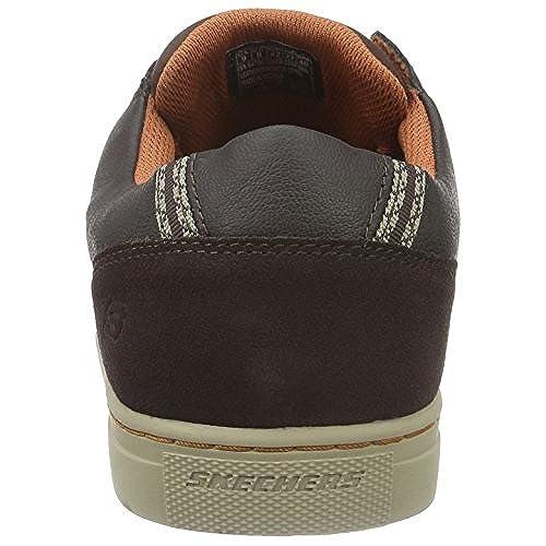 Skechers Memory Foam | Mens Skechers Casual Shoes, Relaxed