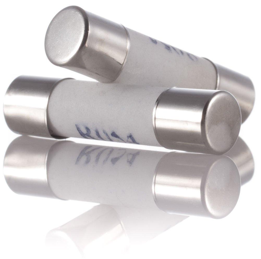 HIFI Lab Audio fusibile ceramica high-end 16/a 250/V fusibile ceramico 5/X 20/mm tubo del fusibile HIFI di sicurezza 2/X