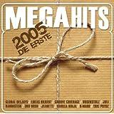 Megahits 2005-die Erste
