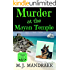 Murder at the Mayan Temple (A Starling and Swift Cozy Mystery Book 1)