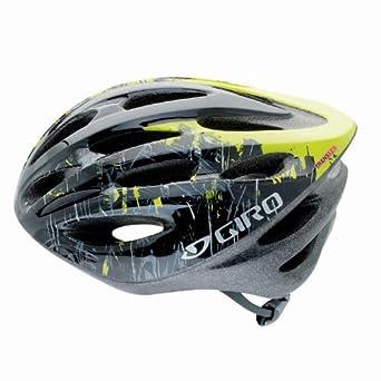 Giro casco de transferencia, ocio, Neon Green/Black Cutyscape Icons
