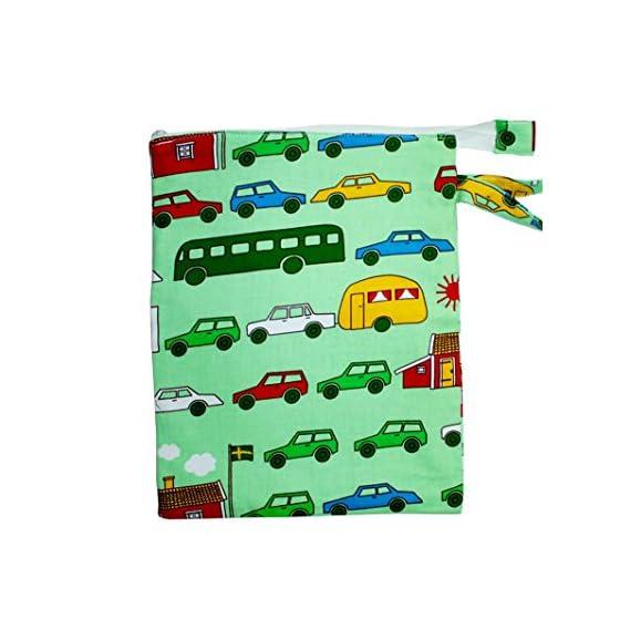 Kadambaby Waterproof Bag for Swim (Green)