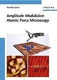 Amplitude Modulation Atomic Force Microscopy, Ricardo García, 3527408347