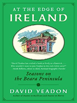 Amazon Com At The Edge Of Ireland Seasons On The Beara border=