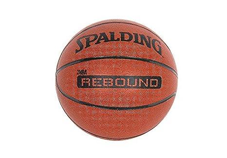 Baloncesto Spalding NBA rebote deportes pelota 74-524Z tamaño 7 ...