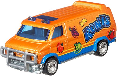 Hot Wheeks Pop Culture Custom GMC Panel Van, used for sale  Delivered anywhere in USA