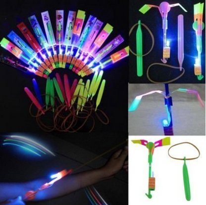 Light Up Outdoor Toys in US - 2