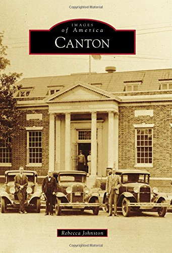 Canton Cotton (Canton (Images of America))