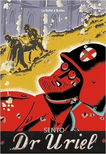 En savoir plus sur cette BD sur la guerre d'Espagne
