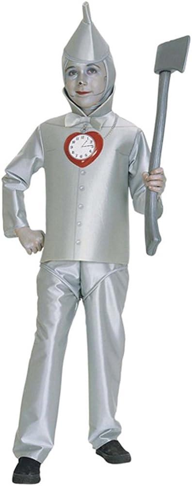 H S Ch Tin Man: Amazon.es: Ropa y accesorios