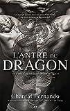 L'antre du dragon - Wind Dragons T1