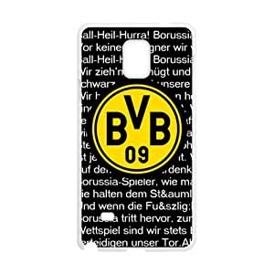 BVB Borussia Dortmund Cell Phone Case for Samsung Galaxy Note4