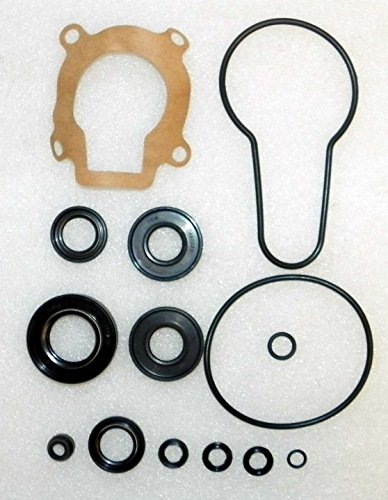Suzuki Lower Unit Seal Kit 85 Hp DT85 2 Stroke 1985-1998 Sierra 18-8340 OEM# 25700-95501