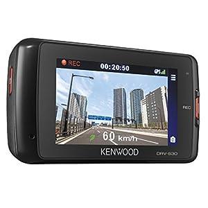 ケンウッド(KENWOOD)  WideQuad-HD DRV-630