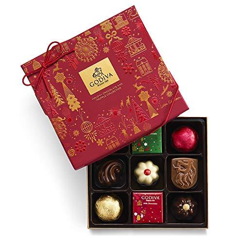 Expert choice for godiva chocolate truffles prime