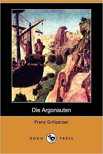 Book Die Argonauten (Dodo Press)