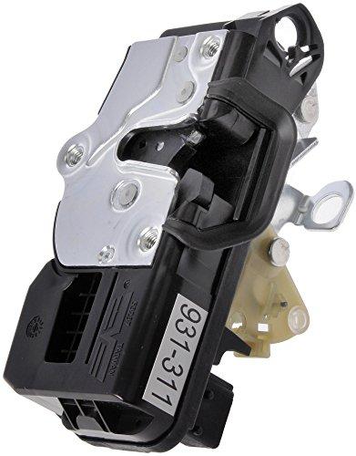 Dorman OE Solutions 931-311 Door Lock Actuator (Integrated With Latch)